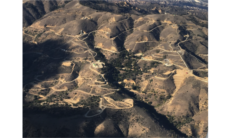 Study: California blowout led to largest US methane release ever
