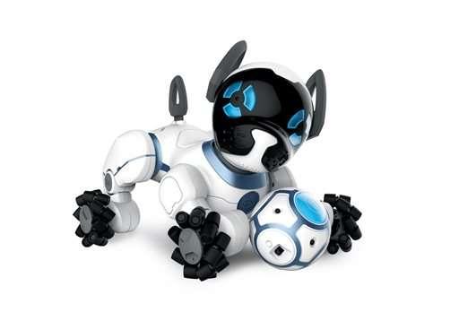 Tech toys abound at New York Toy Fair