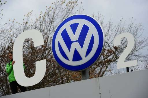 The EU pushes to take control of car regulation in Europe in the wake of the Volkswagen scandal