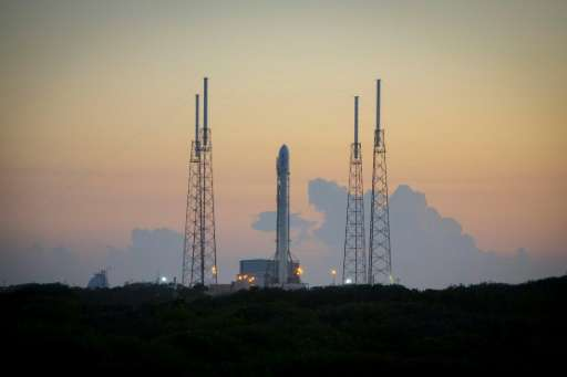 SpaceX Ready to Attempt Another Historic Rocket Landing