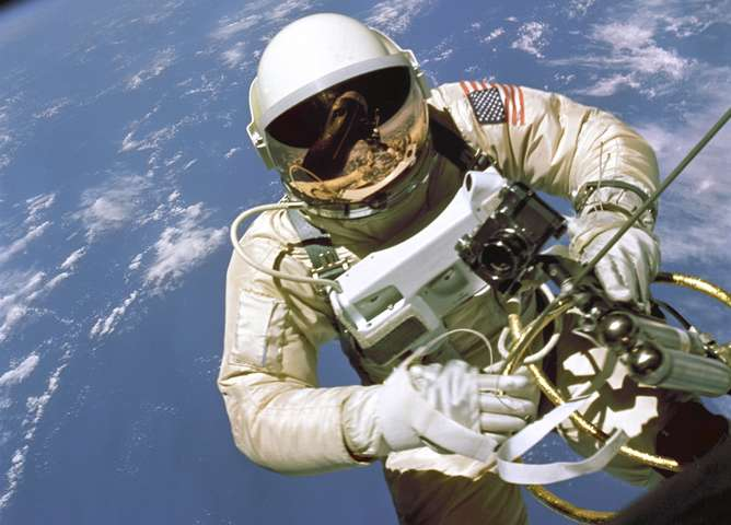 Tim Peake's spacewalk will be no stroll in the park