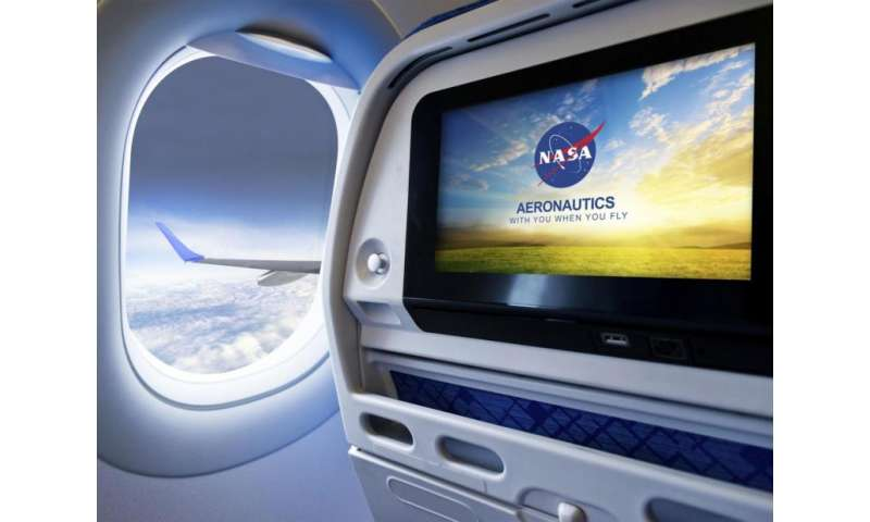Traveling for the Super Bowl? Soon NASA Software Will Help Avoid Weather-related Travel Delays in the Sky