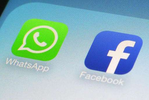 WhatsApp is going to share your phone number with Facebook