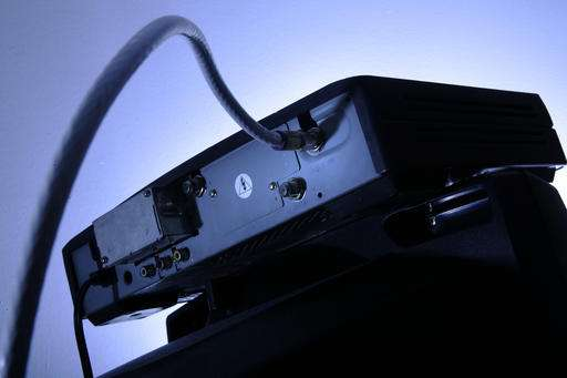 What's in the (cable) box? Possibly the future of television