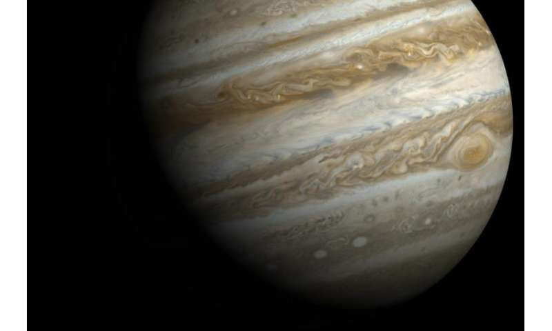 What we know about Jupiter