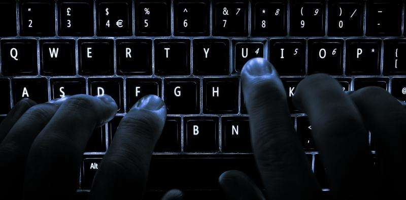 Why the IRS was just hacked – again – and what the feds can do about it