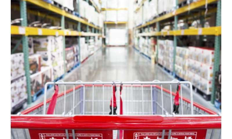 Why the poor pay more at the store