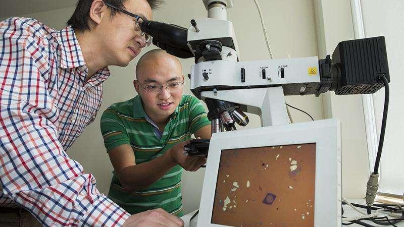 World's thinnest lens to revolutionize cameras