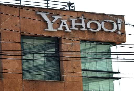 """Yahoo said it is cutting 15 percent of its workforce and narrowing its focus as it explores """"strategic alternatives"""" f"""