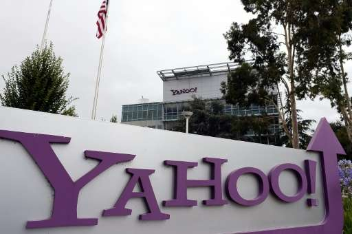 Yahoo said its decision would not affect its fantasy sports operators elsewhere in the United States, part of a multibillion-dol