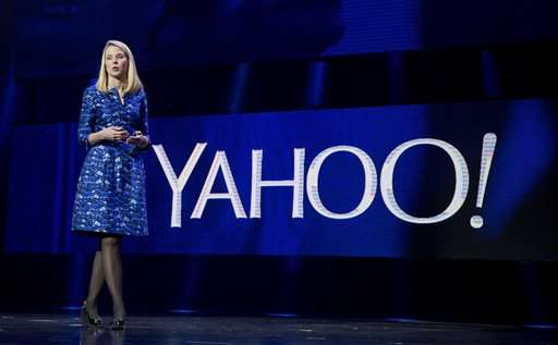 Yahoo to cut 1,700 workers as CEO tries to save her own job