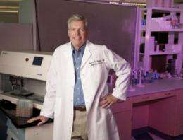 Building a better flu vaccine: Add second strain of influenza B