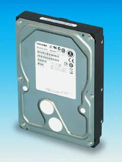 Toshiba introduces enterprise-class solid state drive family