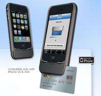 Intuit, Morphie to Offer Built-In Credit Card Scanner for iPhone