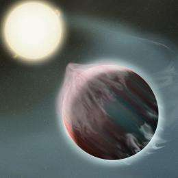 Early exit for hot Jupiter due to deadly tides