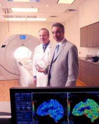 UT Southwestern unveils next generation CT scanner that views whole organs in a heartbeat