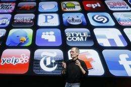Apple iPhone to soon get long-sought multitasking (AP)
