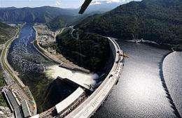 A scientific study of Lake Wohlen in central Switzerland found
