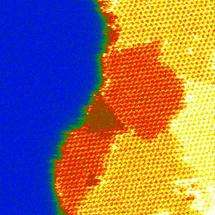 Atom-thick sheets unlock future technologies