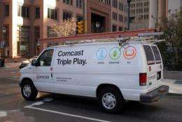 A tussle between Comcast and Level 3 Communications Inc. is being closely watched by proponents of