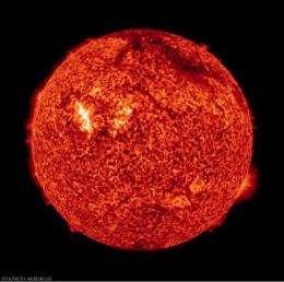 Aurora alert: The Sun is waking up