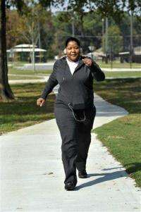 Best diabetes fitness plan: aerobics plus weights (AP)