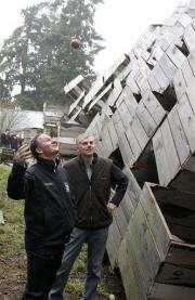 Big quake aftershocks plague New Zealand city (AP)
