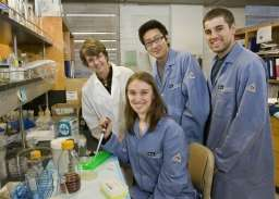 Biochemists develop new method for preventing oxidative damage to cells
