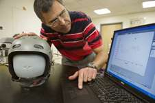 Building a better safety helmet