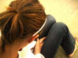Childhood trauma could hurt girls' goals of entrepreneurship