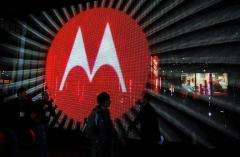 China's Huawei Technologies Co. is sueing Motorola