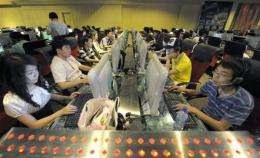 Chinese authorities have stepped up surveillance