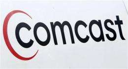 Comcast, NBC deal opens door for online video (AP)