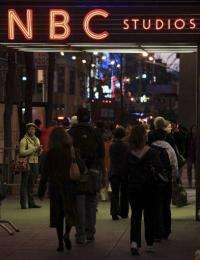 Comcast to take over NBC Universal at midnight (AP)