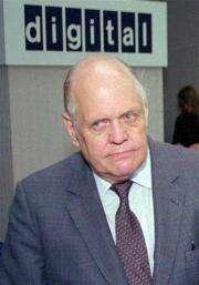 Computer pioneer Ken Olsen dies at age 84 (AP)