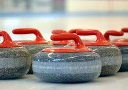 Curling Science