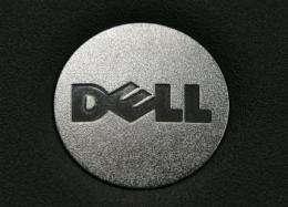 Dell 4Q profit edges down 6 percent; stock falls (AP)