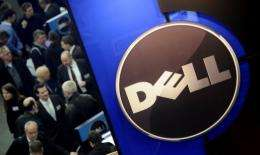 Dell has apologised and offered 20,000 Taiwan dollars a customer in compensation
