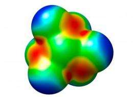 Discovery of new molecule can lead to more efficient rocket fuel