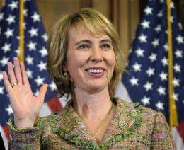Doctors work to help Giffords' brain rewire itself (AP)