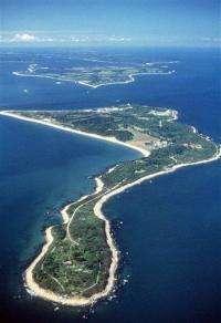 Documents show vast cleanup of Plum Island land (AP)