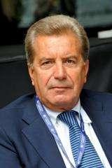 Enel general director Fulvio Conti