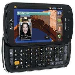 Epic 4G