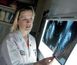 Estrogen-lowering drugs minimize surgery in breast cancer patients