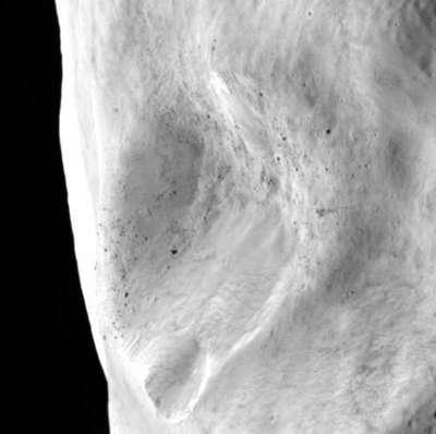 European probe Rosetta flies by asteroid: ESA (w/ Video)