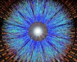 Explained: Quark gluon plasma