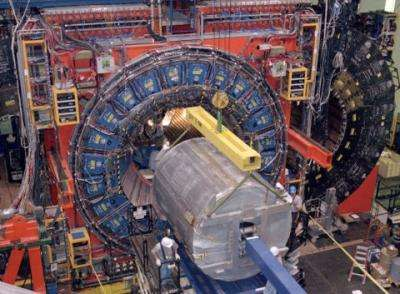Fermilab CDF