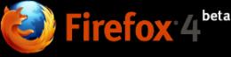 Firefox 4 - Beta 1