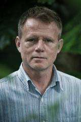First research trip across western Amazon yields surprising results