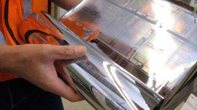 Flexible screens expected to inspire a host of new devices